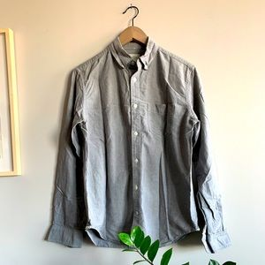 Gap men's Oxford shirt